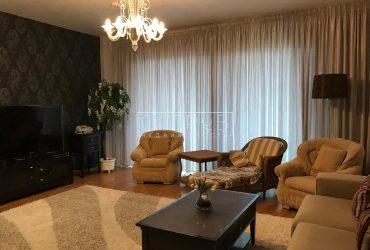 Двухкомнатная квартира (85,6 м2) в Приморском парке