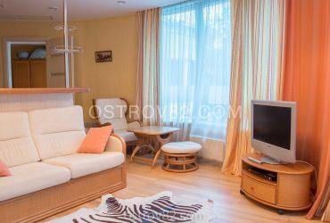 В продаже апартаменты в гостиничном комплексе Wellness&spa.