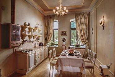 Продажа резиденции в Ялте