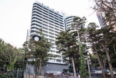 Однокомнатная квартира 47 кв.м в ЖК «Приморский Парк Хаус»