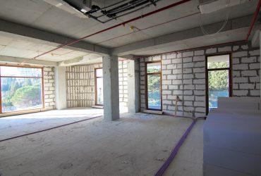 2к апартамент в элитном жилом комплексе Опера Прима. №415
