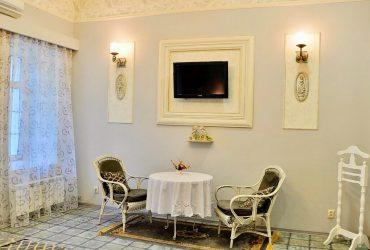 Апартамент в Президент отеле Таврида, Ялта