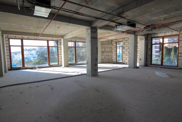 3к апартамент в элитном жилом комплексе Опера Прима. №610