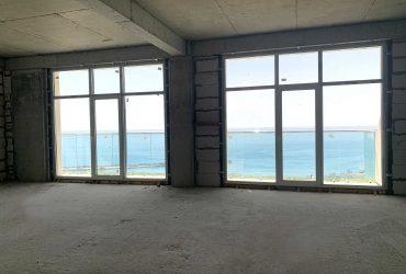 3к квартира в ЖК Аквамарин
