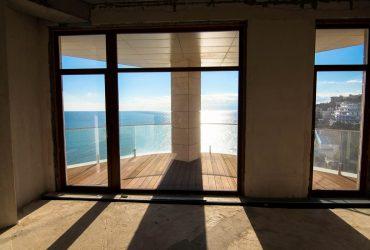 3к апартамент в элитном жилом комплексе Опера Прима. №808