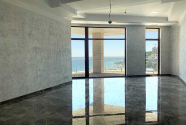 3к апартамент в элитном жилом комплексе Опера Прима. №609