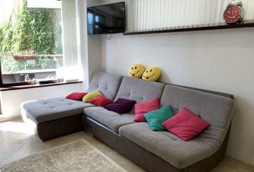 1 комнатная квартира 55 кв. м. жк «Омега»