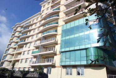 Квартира 154 кв.м улица Руданского