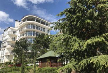 Апартаменты 110 кв м в ЖК «Восход»