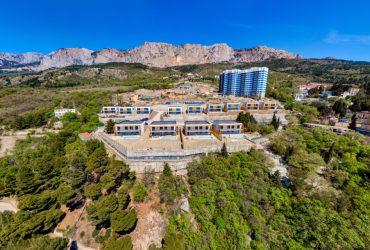 Yalta Park Hills – комплекс вилл