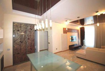 3-х комнатные апартаменты на берегу моря в элитном комплексе «Премьера».